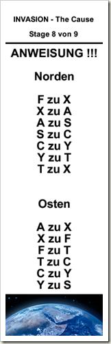 matrix decodierung cache 1 - Seite 2